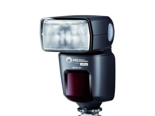 diseño idéntico metz 52 af-1 para Sony mié Pro solution b520-af Flash//Blitz