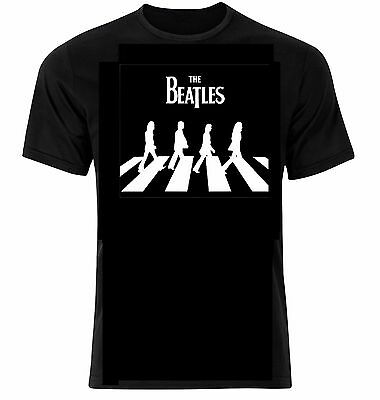 the-beatles-abbey-road HEAVY WEIGHT t-shirts