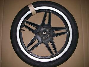 Ruota Ant. Comstarfelge Cerchione Bordo Roue Ruota MT2.15x19 Honda Cx 500 CX500C