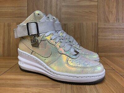 Nike Lunar Force 1 Sky Hi Premium QS