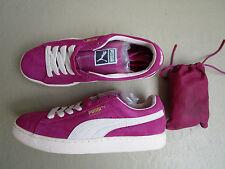 Shadow Society X Puma States 45.5 Pink/Pink-White