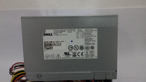 Max-255W K F255E-00 Power Supply TESTED Lot Dell Optiplex