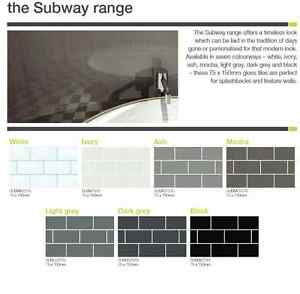 75-x-150-mm-Subway-Tiles-White-Ivory-Ash-Mocha-Light-or-Dark-Grey-Black