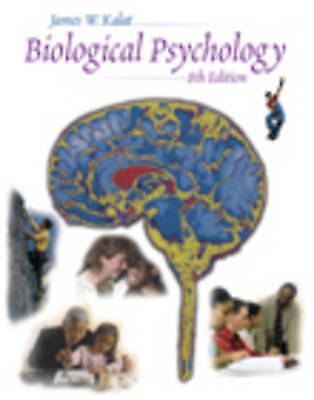 Biological Psychology-ExLibrary