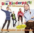 Die Kinderparty-Vier Jahreszeiten von Sara (2011)