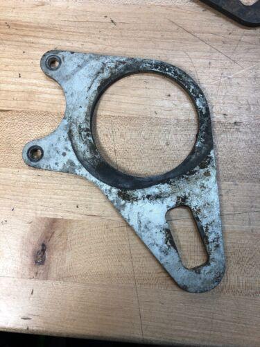 KTM 450/525 450XC/525XC XC REAR BRAKE CALIPER STAY Parts ...