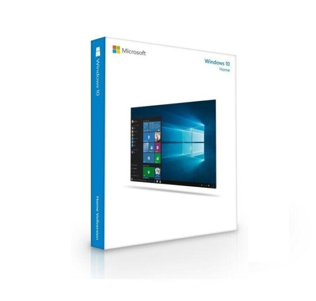 Windows 10 Home 32/64 Multilanguage Original Product Key