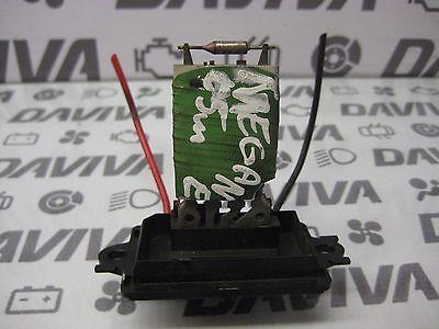 Petrol Heater Blower Fan Motor Resistor