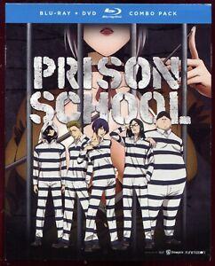 Prison-School-Region-A-US-Import-Bluray-DVD-Combo-Anime
