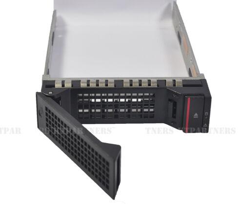 "Lot of 12 3.5/"" Drive Caddy Tray 03X3835 4 Lenovo RD540 RD640 TS530 TD330 TD340"