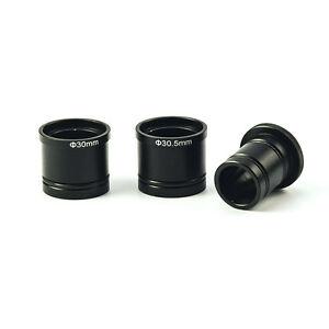 Mikroskop-Standard-C-Mount-Objektivadapter-23-2-30-30-5-mm-odds-CKD-Kamera