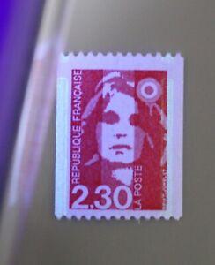 2628a roulette avec numéro rouge neuf luxe ** phosphore légèrement à cheval