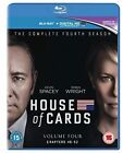House of Cards Season 4 Blu-ray - DVD D4ln