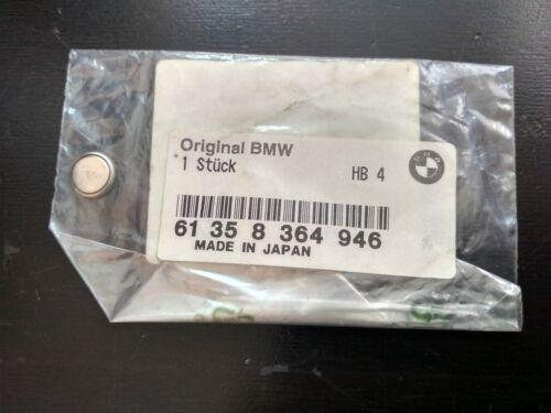 BMW E36-E34-E38-E31-Z3 ignition key battery !NEW GENUINE 61358364946