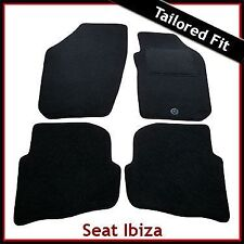 Seat Ibiza Tailored Fitted Carpet Car Mats (2003 2004 2005 2006 2007 2008)