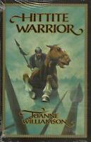 Hittite Warrior Joanne Williamson