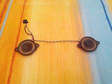 ASUS X70F CASSE AUDIO Subwoofer Speaker