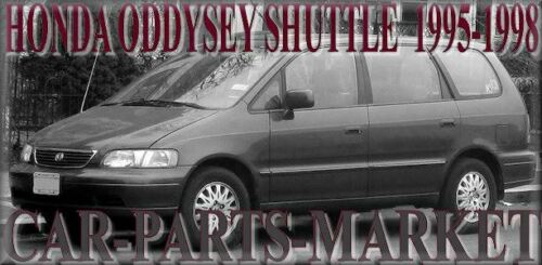 Motors Exterior & Body Parts research.unir.net Left Passenger side ...