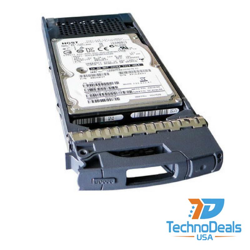 "Netapp X411A-R5 450Gb 15K SAS 3.5/"" 108-00223  X411/_HVIPC420A15 SP-411A-R5 DS4243"