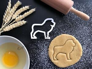Elephant Cookie Cutter 01Fondant Cake DecoratingUK Seller