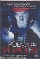 Sealed - Poema De Salvacion (the Salvation Poem ) Dvd English Sub Brand