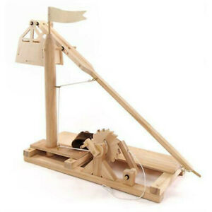 Pathfinders-Da-Vinci-Trebuchet-Educational-Engineering-DIY-Children-Fun-Toy