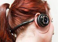 Wireless Bluetooth Headset Headphone Sport Stereo Earphone For Iphone Lg Samsung
