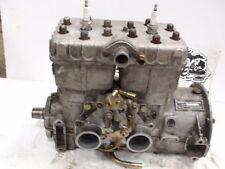 Ski Doo 521 Rotax Type 536 Snowmobile Engine Motor Formula Plus Blizzard 9700