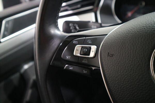 VW Passat 2,0 TDi 150 Comfortline DSG - billede 4