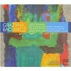 Grazyna Bacewicz - : Cello Concertos (2012)