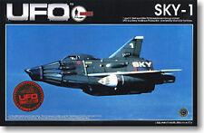 UFO S.H.A.D.O. - SKY 1 Model Kit / Gerry Anderson Sky 1 shado
