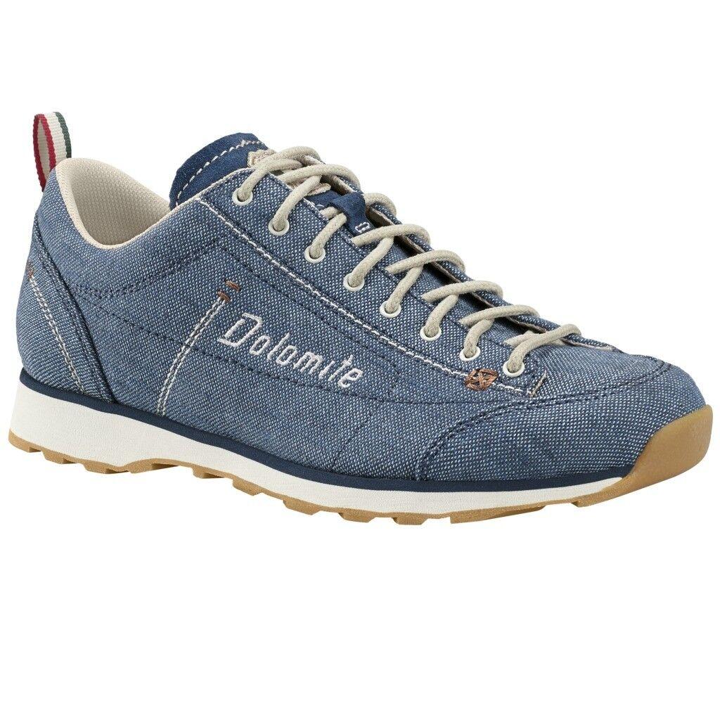Dolomite Cinquantaquattro 54 scarpe Lh Canvas W's denim scarpe 54 Casual 68bf33