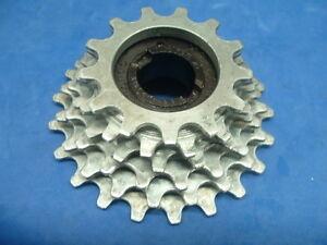 Cycling Vintage Suntour 6spd 13-21t English Thread Freewheel For 80s Road Bike Sporting Goods