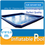 thumbnail 8 - Inflatable Pool for water walking ball zorb ball and other games (9 SIZE )!