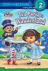 Tea Party in Wonderland by Random House (Paperback / softback, 2017)