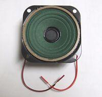 3 Intercom Door Speaker 45 Ohm For All M&s: Mc602, Dmc1, Dmc3-4 Etc