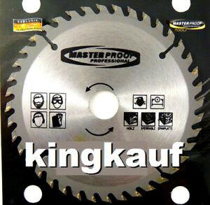 Kreissägeblatt Holz Sägeblätter 80 Zähne 190x30 mm Bosch Kreis Sägeblatt