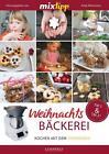 MIXtipp: Weihnachtsbäckerei von Watermann Antje (2016, Taschenbuch)