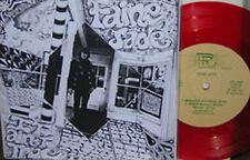 Faine Jade-December's Children EP-60s Garage-Pic Sleeve Red Vinyl-Distortions