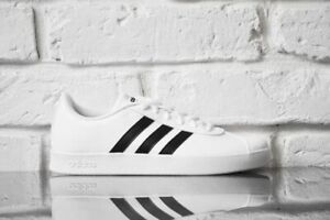 new adidas BREAKNET Shoes Men's 10 white synthetic leather tennis ...