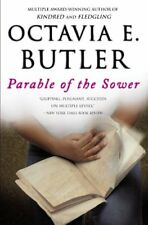 Parable of the Sower by Octavia E. Butler (2000, Paperback, Reprint)