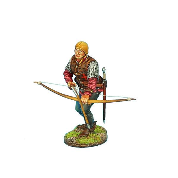 First Legion  MED025 English Archer