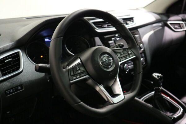Nissan Qashqai 1,3 Dig-T 140 Tekna - billede 3