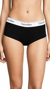 calvin klein womens boy shorts underwear