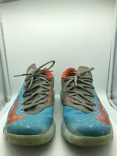 newest ba2fd 88304 item 6 Nike KD 6 VI Maryland Blue Crab size 10.5 599424-400 Shoes  Basketball Sneakers -Nike KD 6 VI Maryland Blue Crab size 10.5 599424-400  Shoes Basketball ...