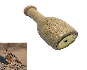 Richiamo-allodola-trombetta-legno