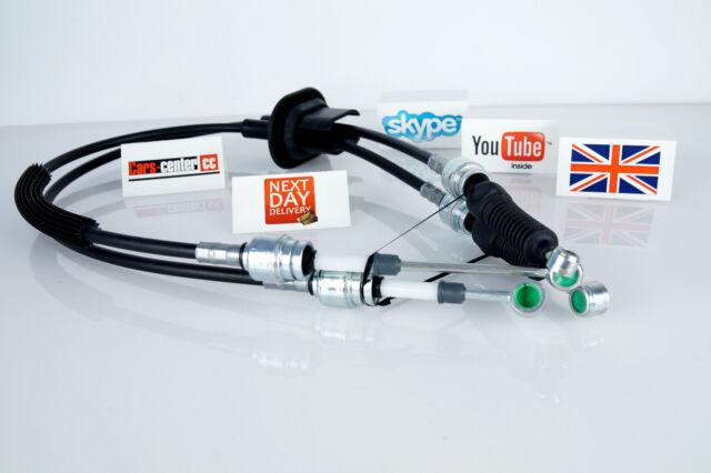 FIAT DOBLO MK1 2001-1.2 1.3 1.9 D JTD Gear Cable Transmission Selector Linkage