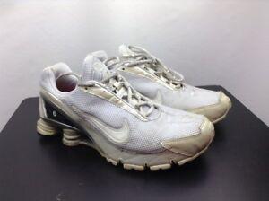 b7cc705ae18 Ebay Nike Shox Size 9.5