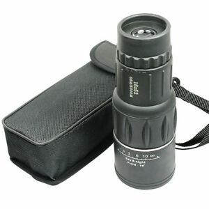 16X52-Monocular-Zoom-Dual-Focus-Rubber-Armored-Telescope-for-Hunting-Camping