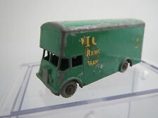 RAR: Lesney No.46 Pickford Removal Van, Matchboxgröße TOP !
